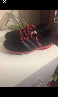 Adidas women's runners size 10 $40 Pick Up Joondanna