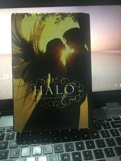 Halo by Alexandra Adornetto(Hard Bound)