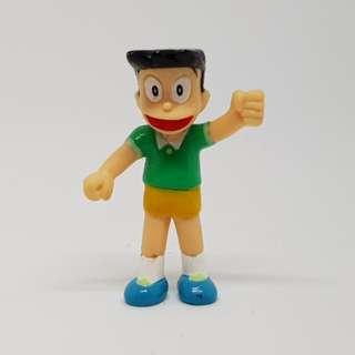 Doraemon Soneo Suneo Small Figure