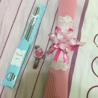 🚚 筷子、筷架