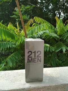 Parfum 212 men dan 212 VIP ross