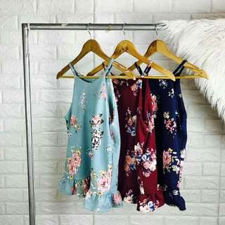 Fab floral top