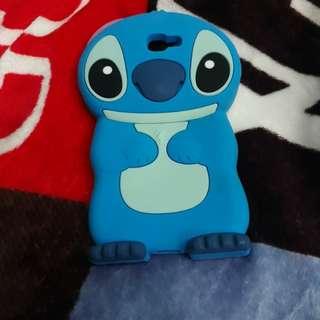 Case stitch untuk samsung J7 Prime #umn2018