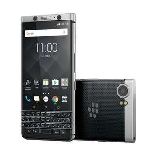 Blackberry KeyOne Smartphone - Cicilan Mudah