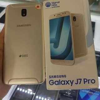 Samsung J7 Pro Promo Free Adm Bisa Kredit