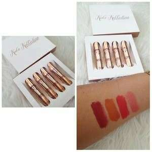kylie koko collection lipcream