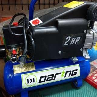 🚚 空氣壓縮機型號20080動力HP儲罐