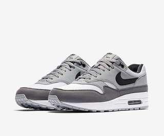 Nike Air Max 1 Obsidian Grey