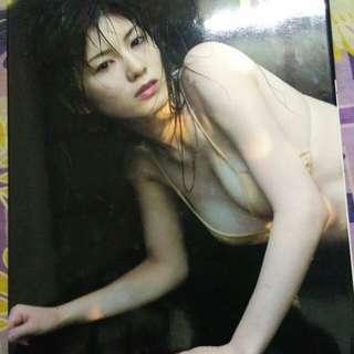 Fumina Hara F-spot photobook
