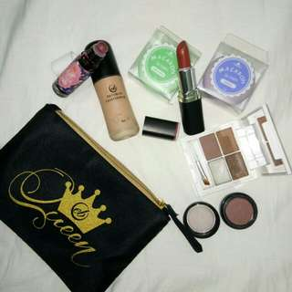 BEGINNERS MAKE UP KIT