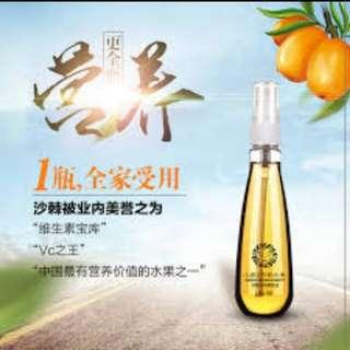 水之瑾 Hand moisturizer