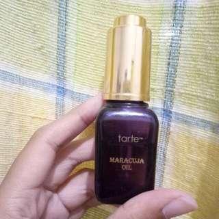 Tarte Maracuja Oil