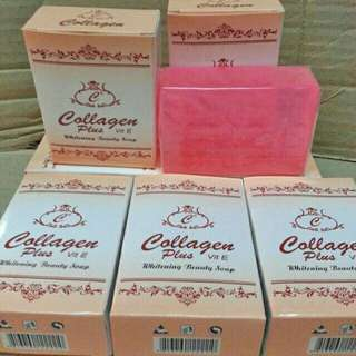 SABUN COLLAGEN + ORIGINAL