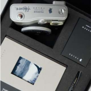 Fujifilm Instax Mini 90 Neo Special Tulus Edition