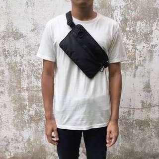 Uniqlo U Shoulder Bag
