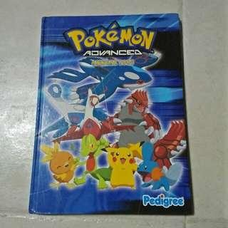Pokemon Advance Annual 2005