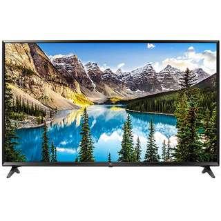 LG UJ632T 65 Inch 4K TV