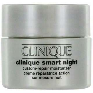 clinique smart night 15ml