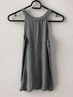 Sleeveless Top (Actual Product)