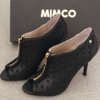 Mimco Mechanica Shoetie