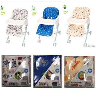 Disney High Chair 防污套 -no.390