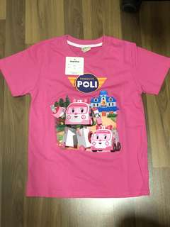 Robocar Poli Shirt