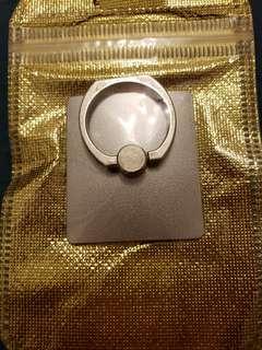 手機殼指環