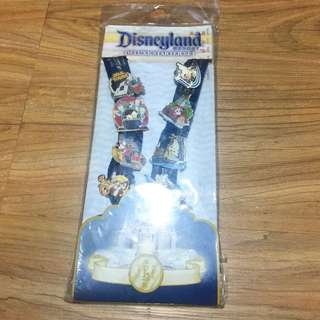 Pin Disneyland Resort