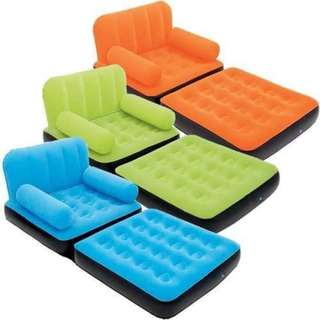 MULTIMAX AIR SOFA DOUBLE