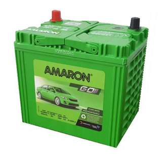 Amaron GO Car Battery