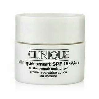 clinique smart spf15 - 15ml