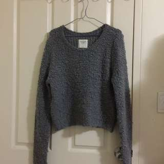 abercrombie and finch jumper