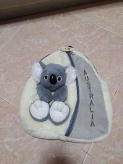 Koala bear bag