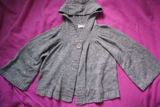 For sale: Pre-loved cardigan (used once)