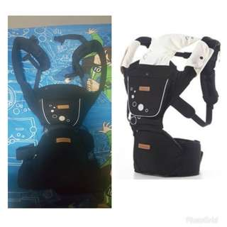 Baby Carrier - imama hipseat carrier