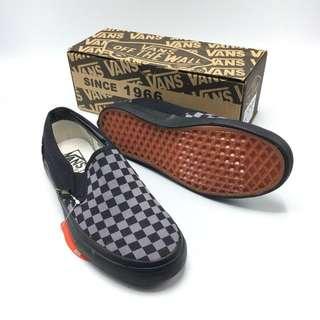 Sneaker: Vans Slip On Checkerboard