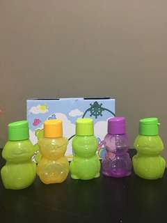 Tupperware Kids Bottle 350ml - clearance  (1pc)