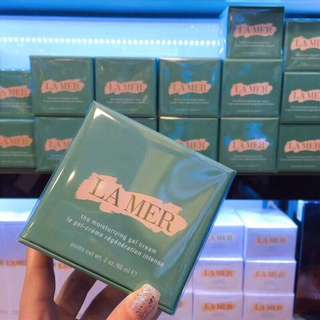 LA MER The Moisturizing Gel Cream 海藍之謎精華啫喱面霜