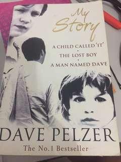 Dave Pelzer - My story
