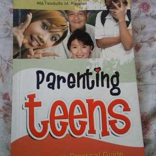 On Teenage Life