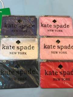 (Ready Stock)Kate Spade Wallet