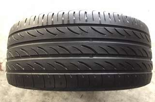 235/40/18 Pirelli P-Zero Nero Tyres On Sale