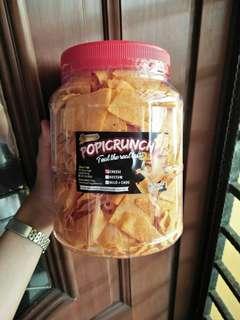 Popicrunch