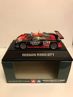 Nissan 390R GT1 1:43