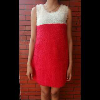 Dress Merahputih