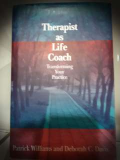 Life Coach Therapust Books (2)
