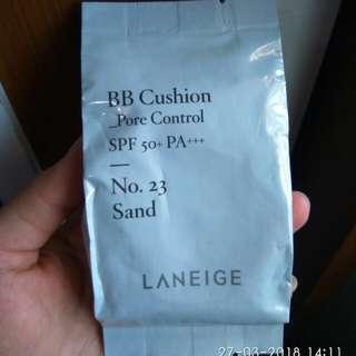 Refill Laneige Cushion Pore Control
