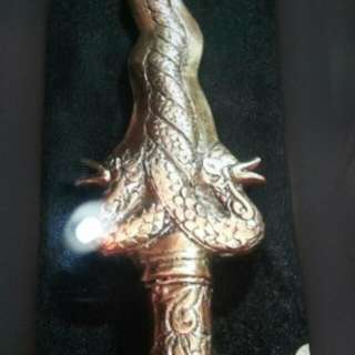 Keris twin dragon