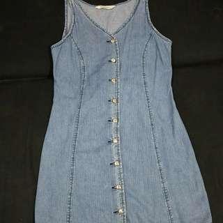 Dress (Bossini)