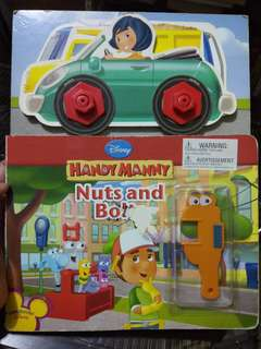 Play House DISNEY (Handy Manny)
